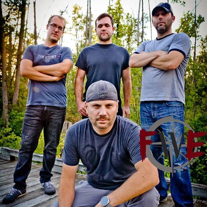 Five Becomes West Tour Dates
