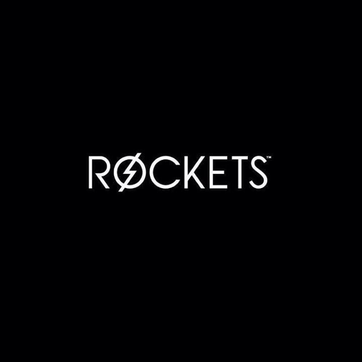 Rockets Tour Dates