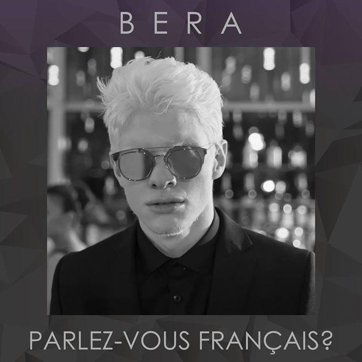 Bera Tour Dates