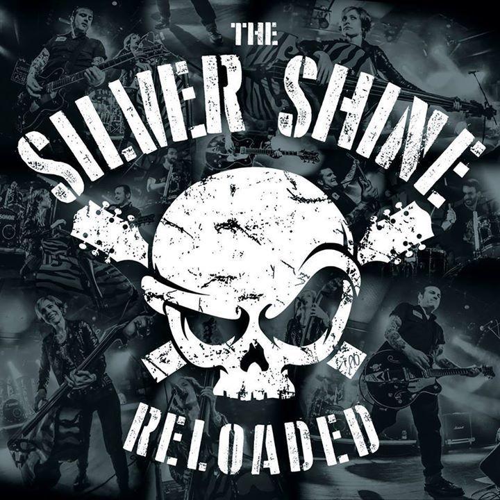 The Silver Shine @ Ilvers Music Bar - Erfurt, Germany