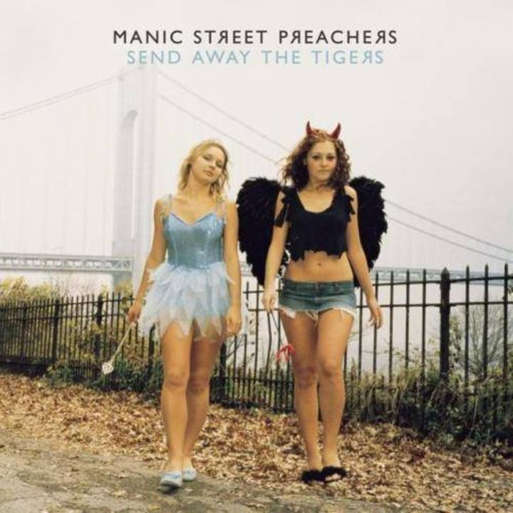 Manic Street Preachers Tour Dates