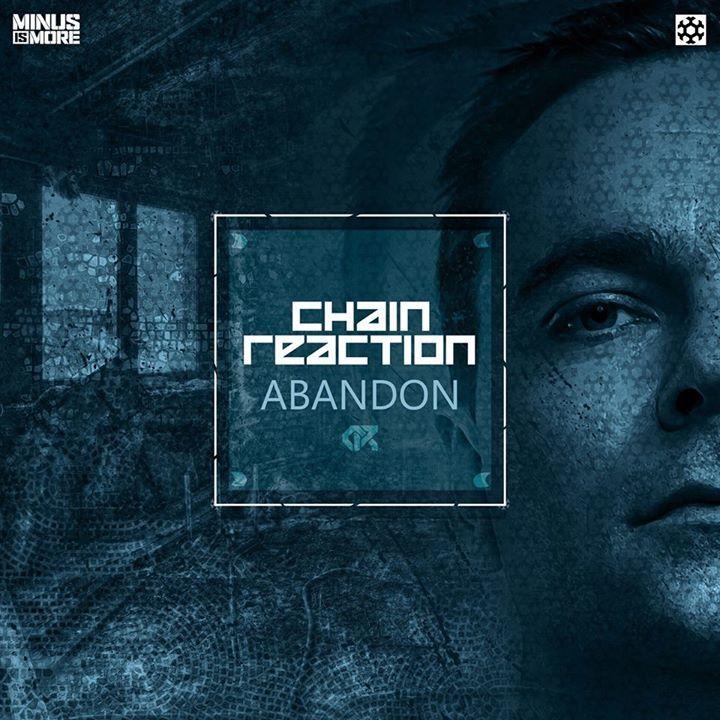Chain Reaction Tour Dates