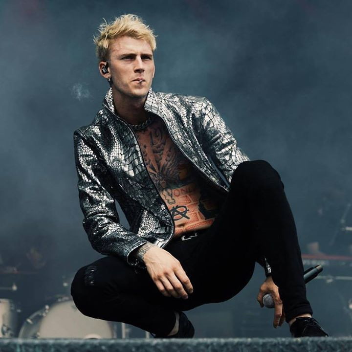 Machine Gun Kelly Tickets | Machine Gun Kelly Concert ...