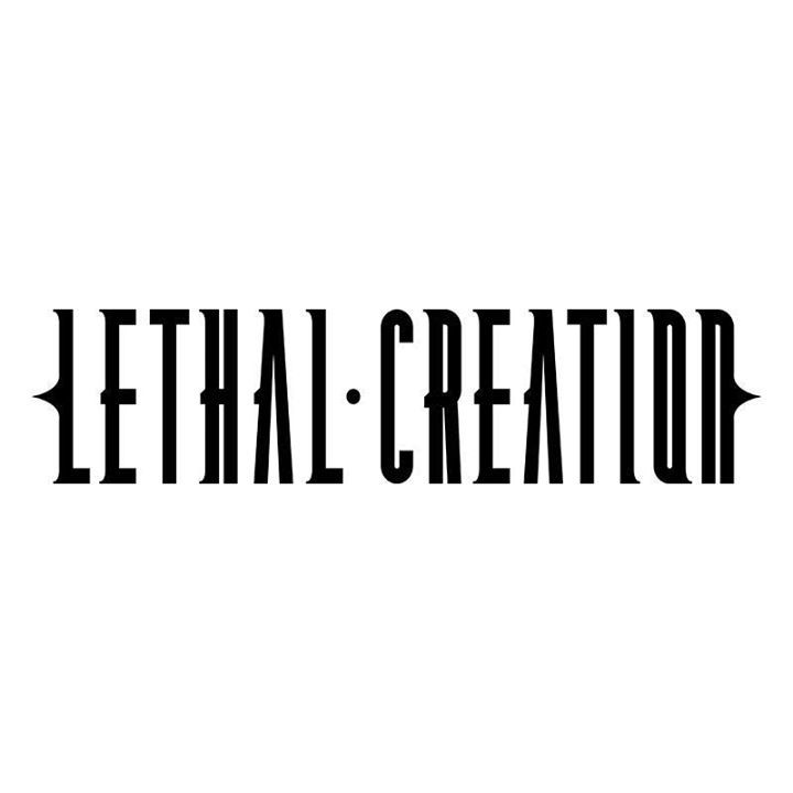 Lethal Creation Tour Dates