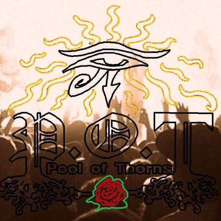 Pool of Thorns Tour Dates