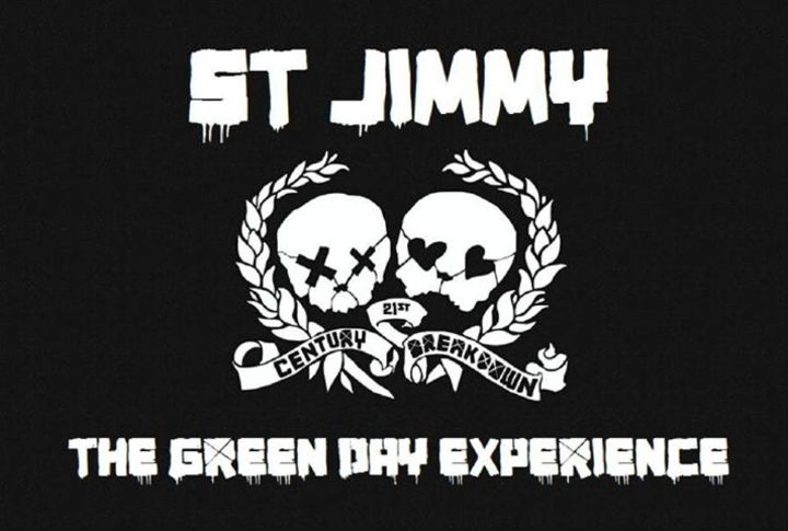 St. Jimmy Presents: a tribute to Green Day Tour Dates