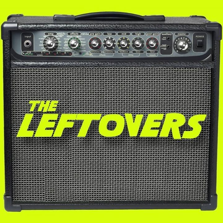 The Leftovers - Tyler, TX Tour Dates