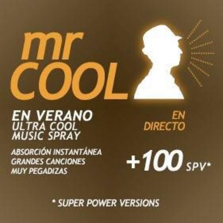Mr. Cool @ Menú da Noite | Carlos Blanco & Luis Davila - Pontevedra, Spain