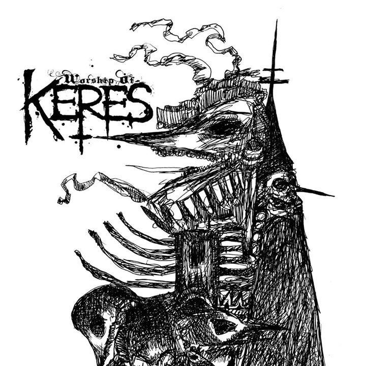 Worship Of Keres Tour Dates