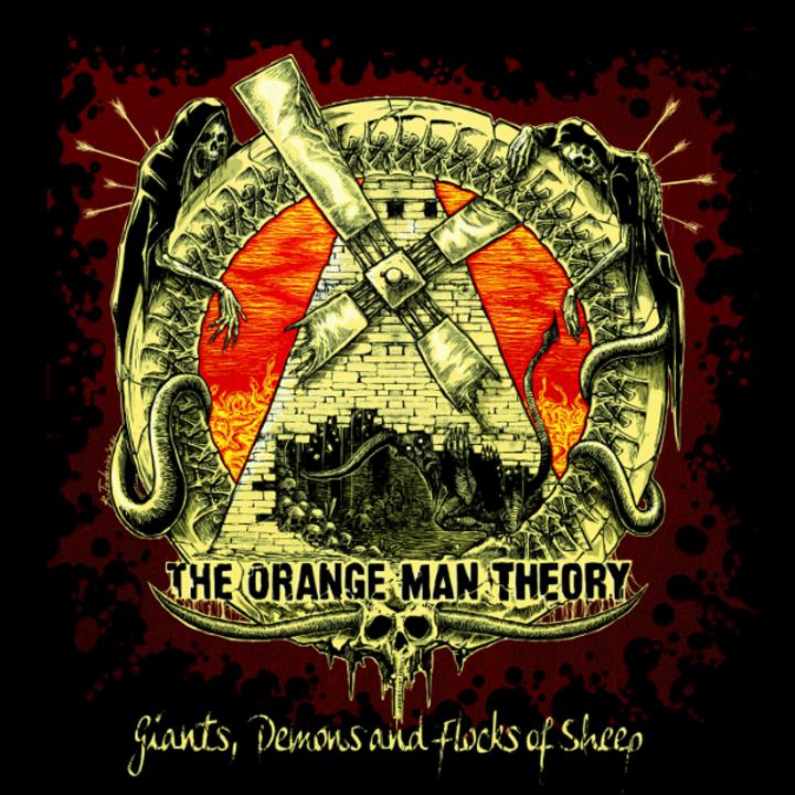 The Orange Man Theory Tour Dates