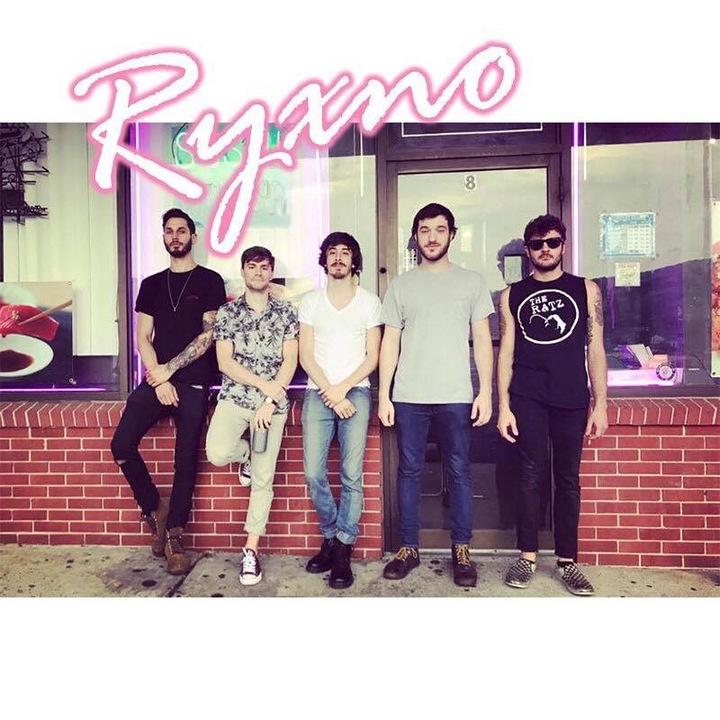 RYXNO @ Three Sheets  - New Haven, CT