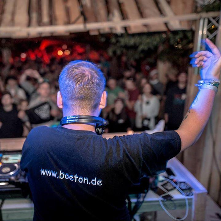 Boeton @ StarClub - Hoyerswerda, Germany
