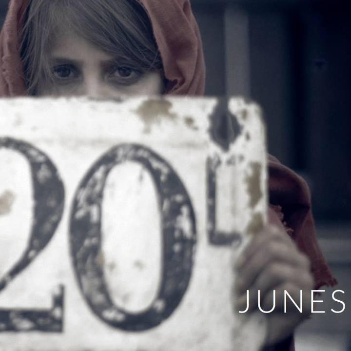 Junes Tour Dates