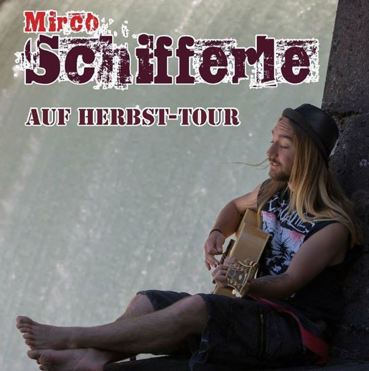 Mirco Schifferle Tour Dates