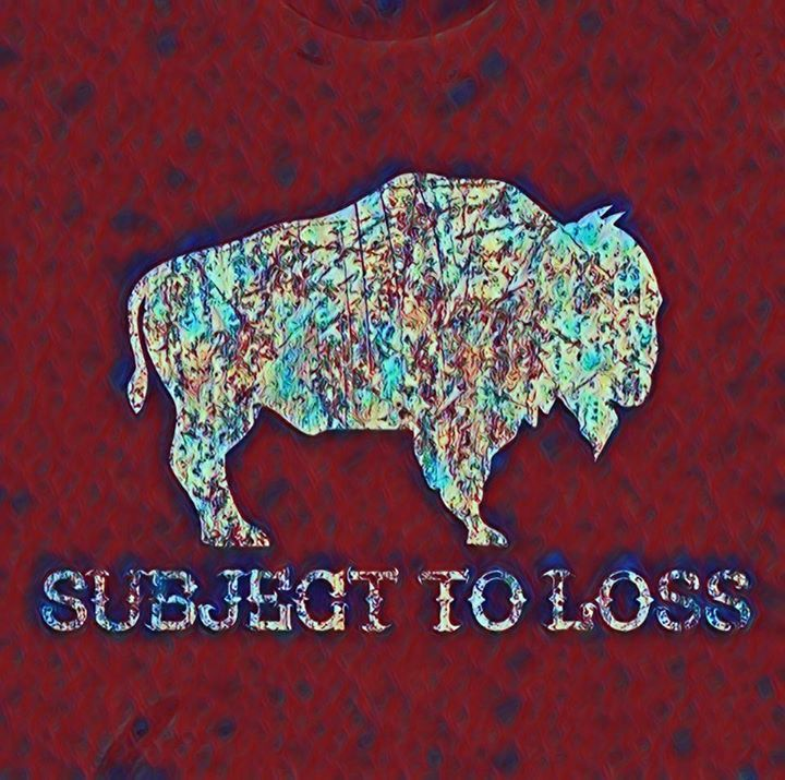 Subject to Loss Tour Dates
