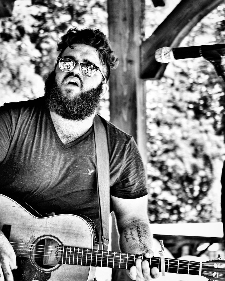 Colby Deitz Band @ Private Event - Bluffton, SC