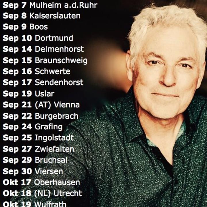 Michael Fix @ Ev. Kirche - Boos, Germany