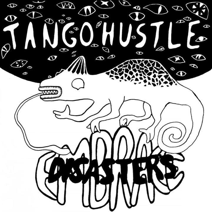 Tango Hustle Tour Dates
