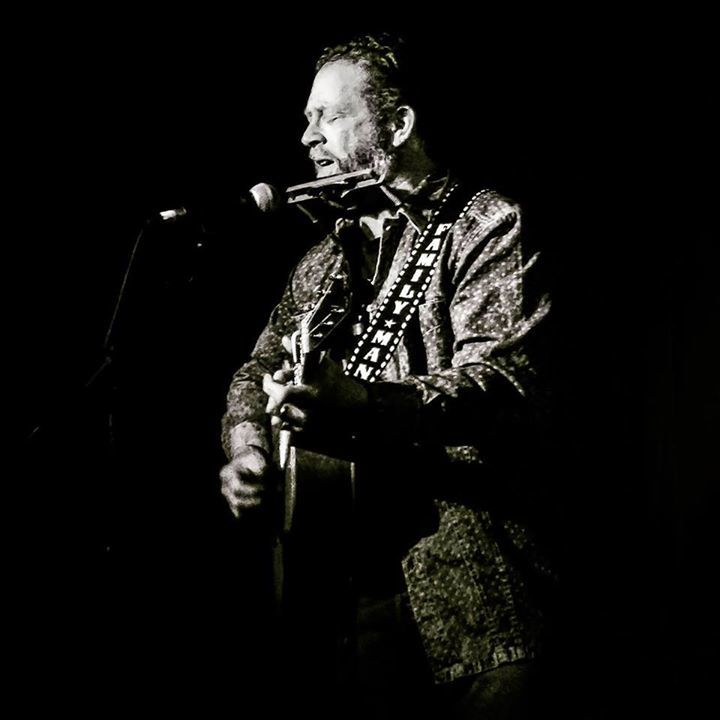 Nathan Bell @ House Concert - Lunenburg, MA