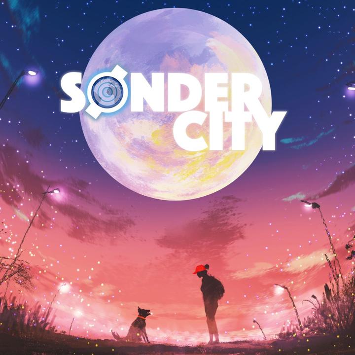 Sonder City Tour Dates
