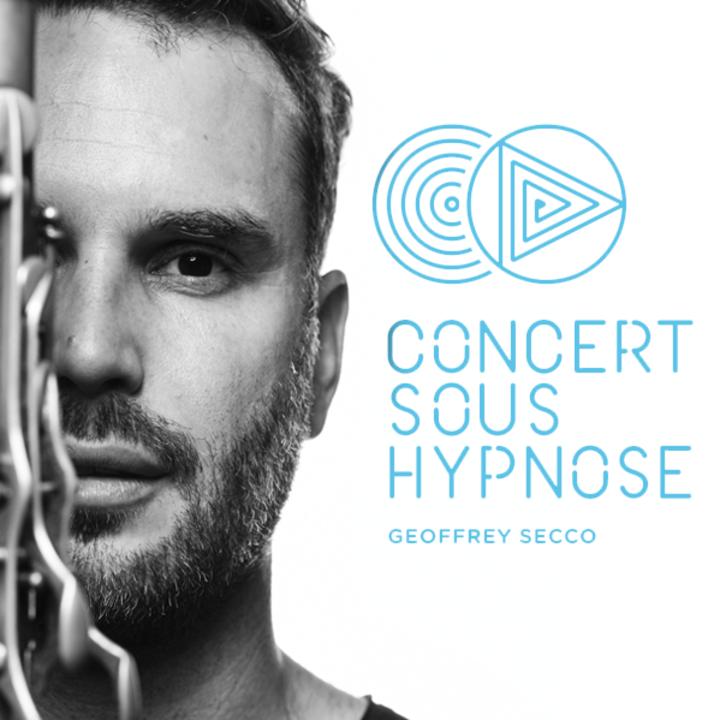 Concert sous hypnose @ Théâtre - St Germain, WI