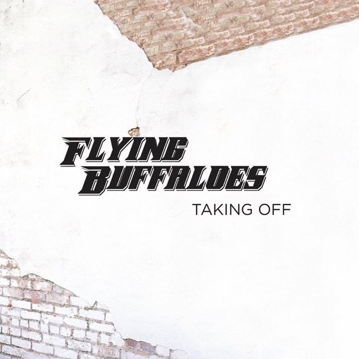 Flying Buffaloes Tour Dates