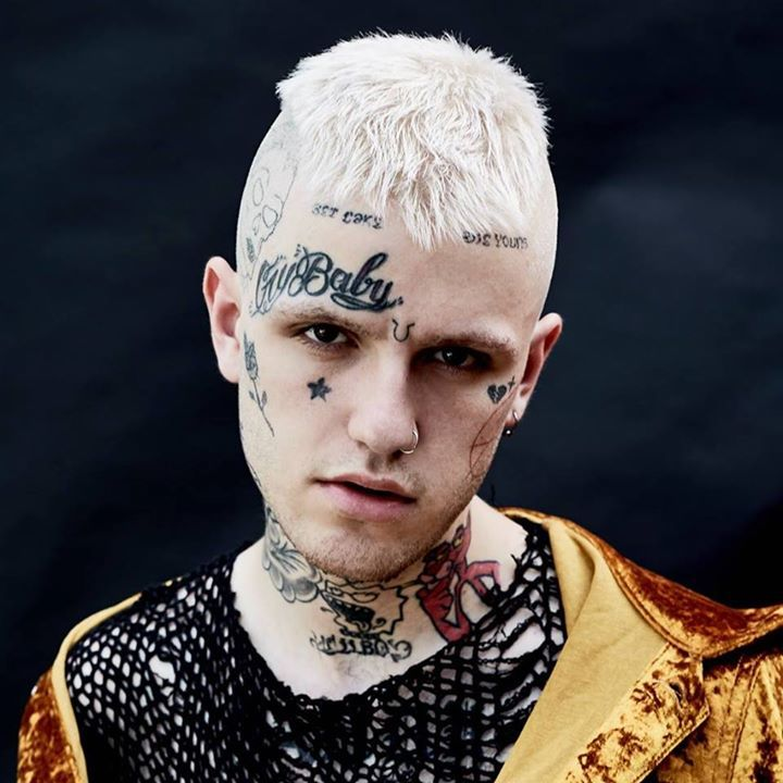 Lil peep @ House of Blues New Orleans - New Orleans, LA