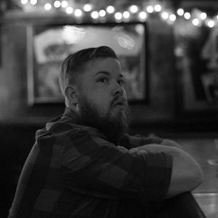 Derek Wayne Martin @ House Show - Atlanta, GA