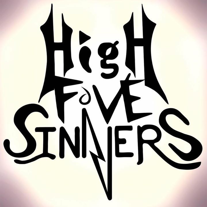 High-Five Sinners Tour Dates