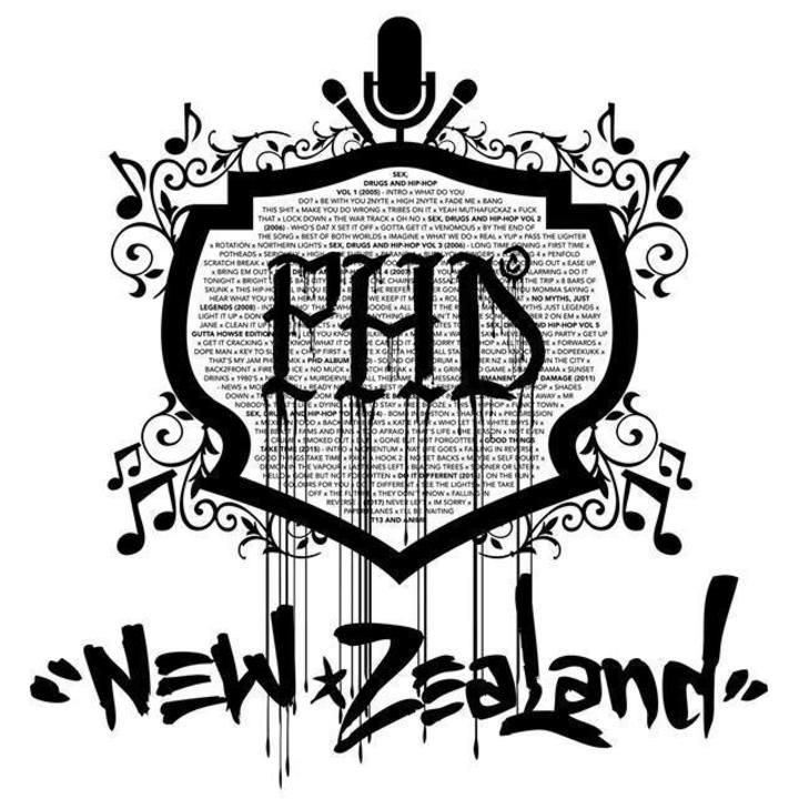 PHD Hiphop NZ Tour Dates