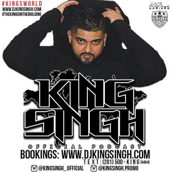 King Singh @ Russos On The Bay (Private Event) - New York, NY
