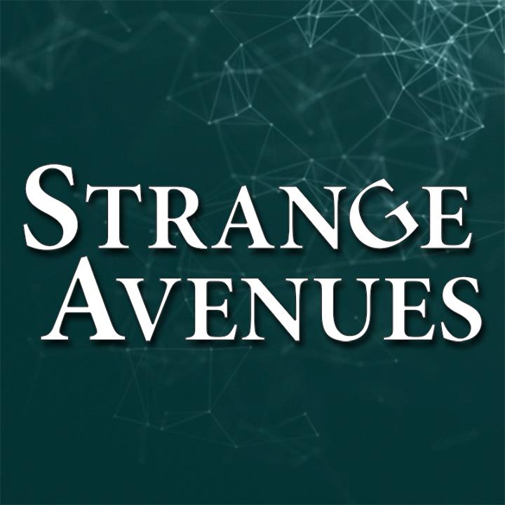 Strange Avenues @ PULP @ The Orange Peel - Asheville, NC
