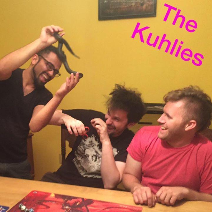 The Kuhlies Tour Dates