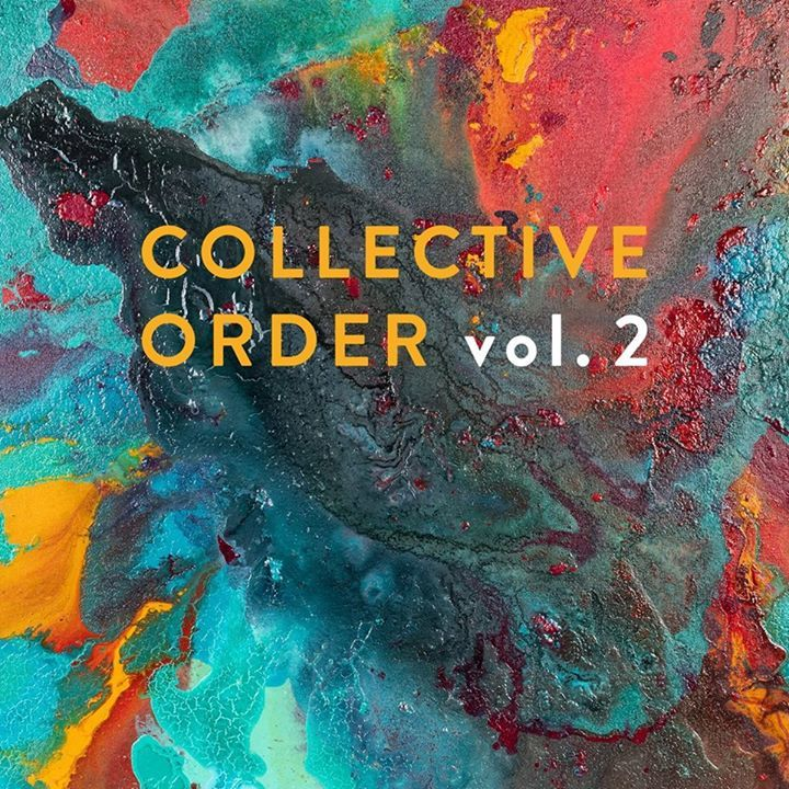 Collective Order Tour Dates