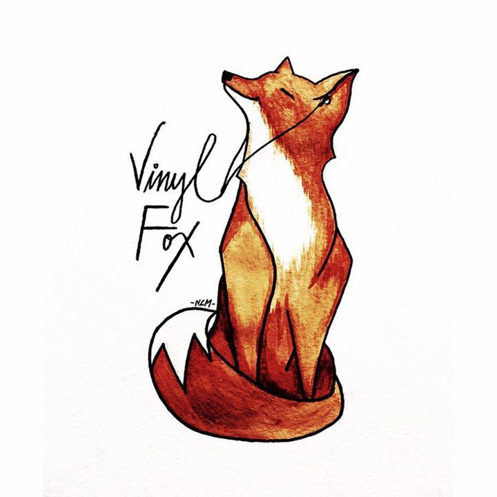 Vinyl Fox Tour Dates
