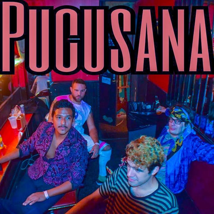 Pucusana Tour Dates