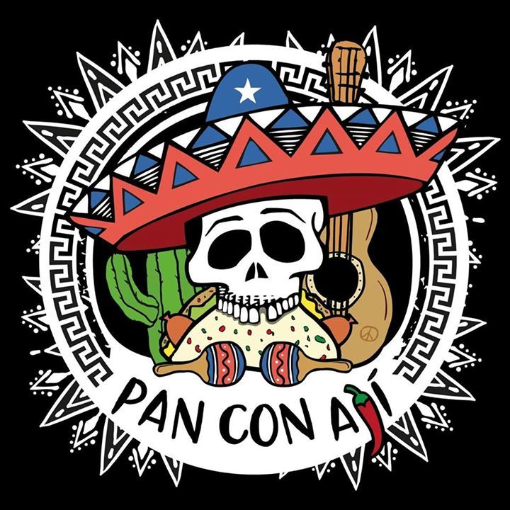 Pan con Ají Tour Dates