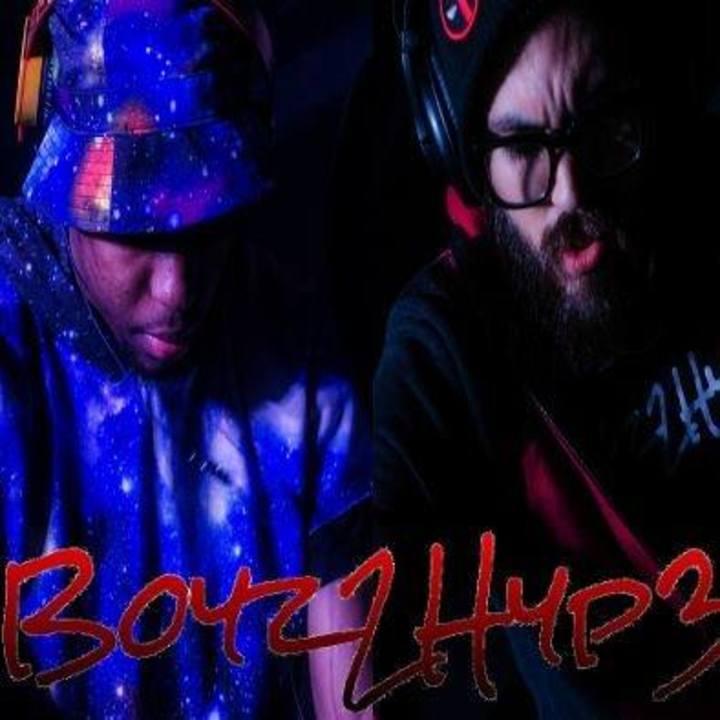Boyz2Hyp3 Tour Dates