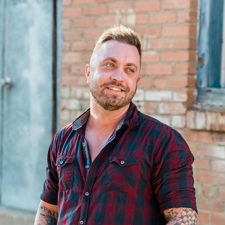 Matt Dunn @ Raphael's - Aubrey, TX