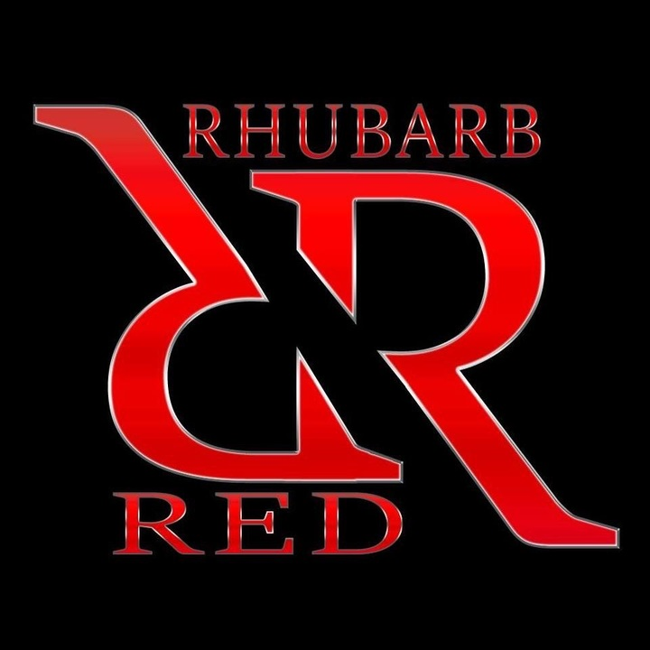 Rhubarb Red @ The Deacon  - Darlington, United Kingdom