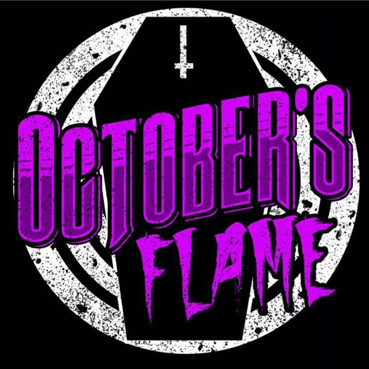 October's Flame Tour Dates
