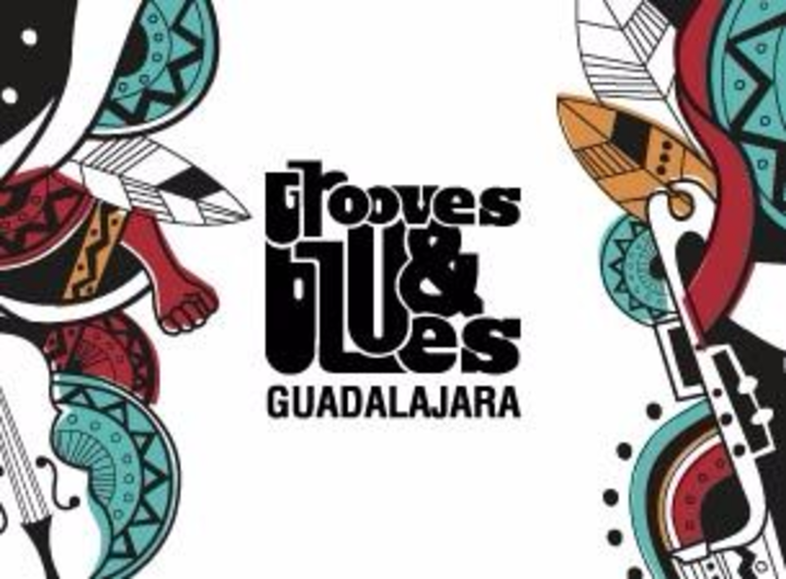 Los Lobos @ Grooves & Blues Guadalajara - Calle 2 - Guadalajara, Mexico