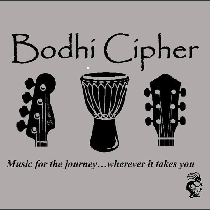 Bodhi Cipher @ Steuben Brewing Co. - Hammondsport, NY