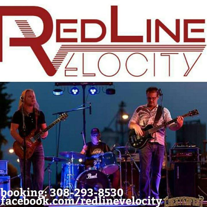 Red Line Velocity @ Nebraska St. Fair(Good Life Stage) - Grand Island, NE