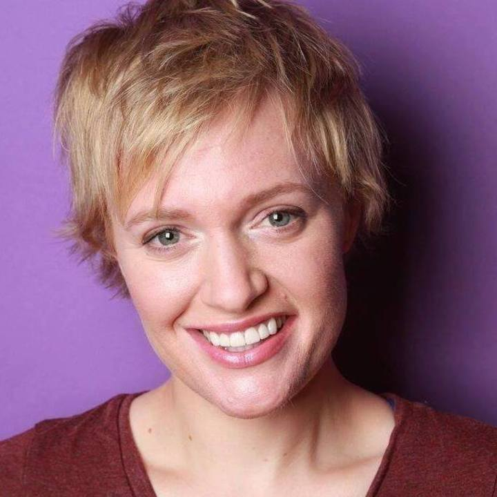 Emma Willmann @ Jane Comedy Festival  - Newberg, OR