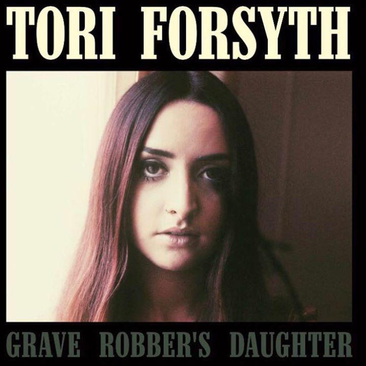 Tori Forsyth @ ROOTY HILL RSL - Rooty Hill, Australia
