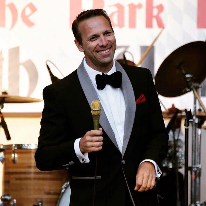 Jeff Grainger - Sinatra Tribute performer Tour Dates