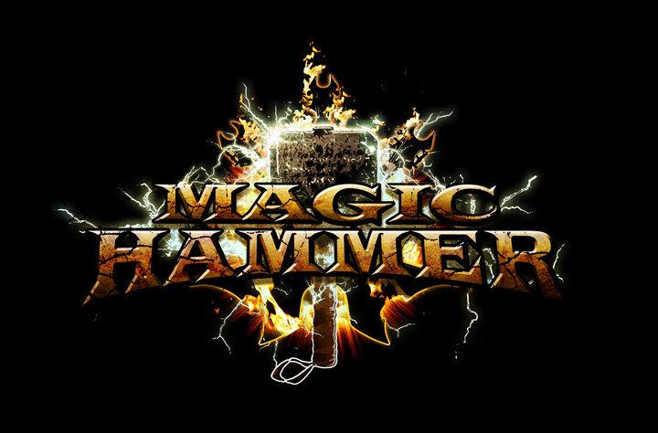 Magic Hammer Tour Dates