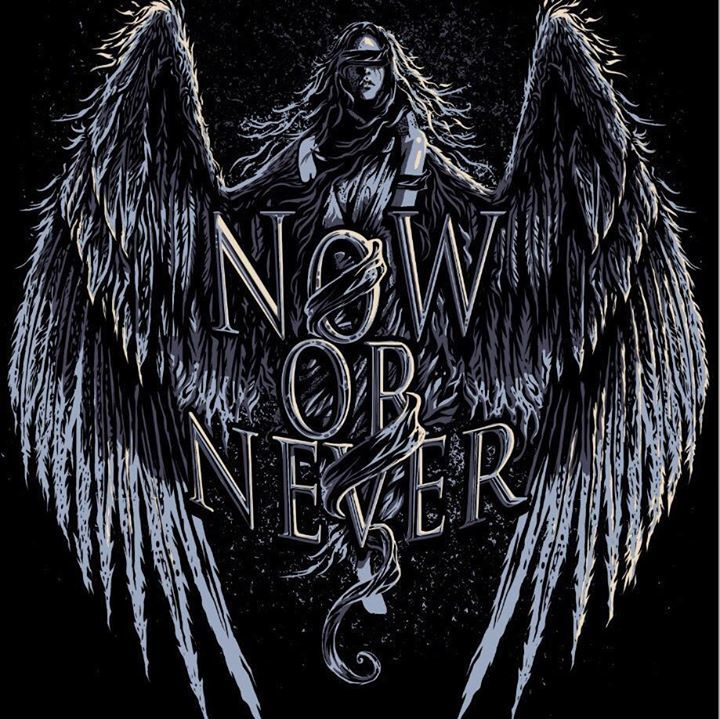 Now or Never Tour Dates