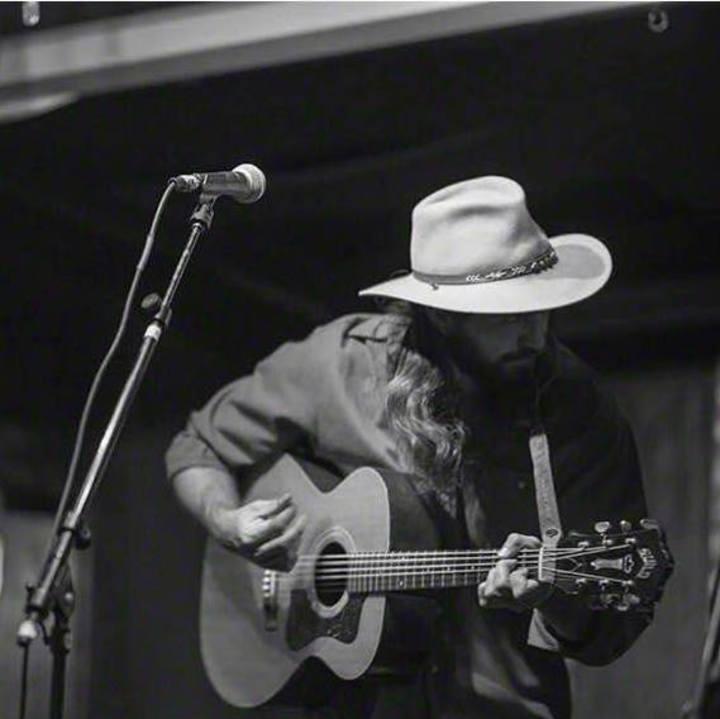 Wolf Van Elfmand @ New West Fest  - Fort Collins, CO